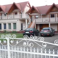 Mazurska Perla Malgorzata – hotel w mieście Ruciane-Nida