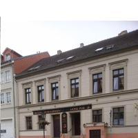 """Hotel-Garni """"Zum Löwen"""""""