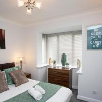 Bicester Serviced Accommodation - Oxfordshire