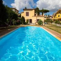 Appartamento Villa Matone