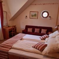 Apartmaji PEC-Sitar, hotel in Ribnica na Pohorju