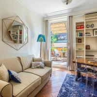 Frattina Apartments