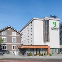 Hotel Buchserhof, hôtel à Buchs