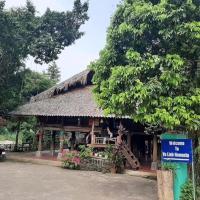 Vu Linh Homestay, hotel in Vũ Linh