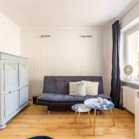 Apartament - Nowoczesny i Stylowy