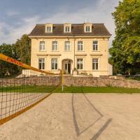 Familienhotel Schloss Leizen Bioverpflegung