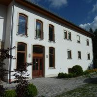 Ferienwohnungen am Büchlhof im Oberpfälzer Seenland, Hotel in Neunburg vorm Wald