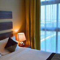 Blaire Executive Suites, hotel in Manama