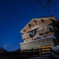 Hotel Rascard, hotel in Valtournenche
