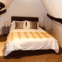 Angel House Apartment, hotel in Bungay
