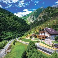 Forrest Terrace Hotel, отель во Владикавказе