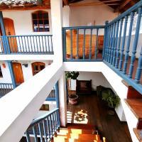 Doña Esther Otavalo, hotel in Otavalo