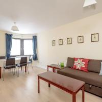 ALTIDO Elegant & Quiet 2-BR Apartment w/ Free Parking
