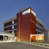 Home2 Suites By Hilton Hagerstown, Hotel in Hagerstown