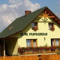D.W MAGURKA