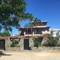 Casa na praia dos Castelhanos