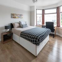 5* Accomodation close to Coventry City Centre