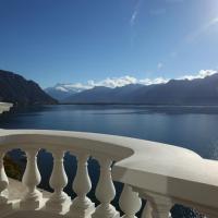 Hôtel du Grand Lac Excelsior, hotel in Montreux