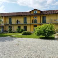 AGRIMILLY, hotell i Carmagnola