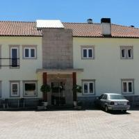 A Vileira, hotel in Vimioso