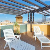 Spacious Holiday Home in Los Gallardos with Swimming Pool, hotel in Los Gallardos
