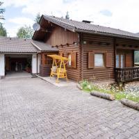 Mountain View Chalet in Flattnitz with Sauna, hotel in Flattnitz