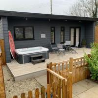 Relaxing Holiday Home in Plymouth near Jennycliff Beach, hotel in Plymouth