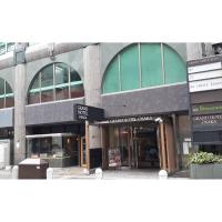 Shinsaibashi Grand Hotel Osaka