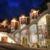 The Ramp, hotel in Nuwara Eliya
