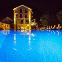 Pensiunea JOJO Imperial Resort&Spa, hotel in Băile Herculane
