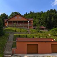 Cabana Oana Retezat, hotel in Râu de Mori