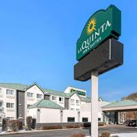 La Quinta by Wyndham Logan, hotel in Logan