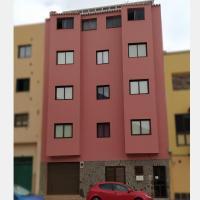 apartamentos la villa 3, hotel en San Sebastián de la Gomera