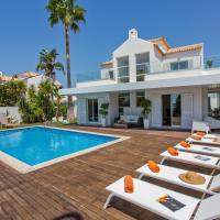 Villa Maresia Dourada