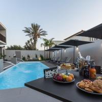 Giafra Luxury Rooms