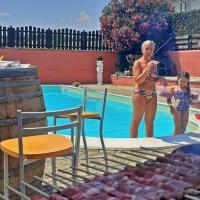 Resort Villa Miranda, hotel din Castellalto