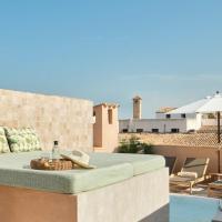 Hotel Antigua Palma - Casa Noble, hotel en Palma de Mallorca