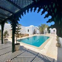 Menzel NOUR, hotel near Djerba–Zarzis International Airport - DJE, Mellita