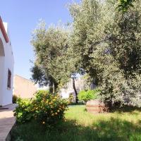 Casa Is Pascais - Explore South West Sardinia, hotel in Giba