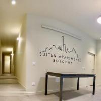 Farolfi Apartments Suiten