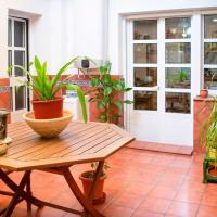 Lovely Holiday Home in Seville with Private Terrace