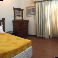 Oasis Plaza, hotel in Manama