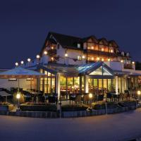 Panorama-Hotel am See, Hotel in Neunburg vorm Wald