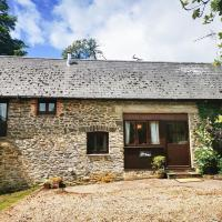 Ash Cottage - UK31154