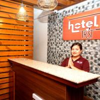 Hotel Tryst, hotel in Bhaktapur