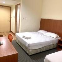 Grand Hotel 2, hotel in Keningau