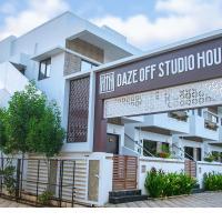 Daze Off Studio house