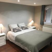 Chambre privé entre Lyon et St Etienne