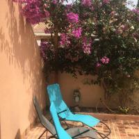 Appartement avec terrasse Puerto de Mazarron