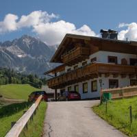 Haus Höring, hotel in Dienten am Hochkönig